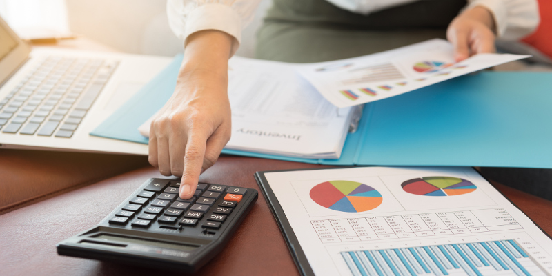 The Difference Between Bookkeeping and Accounting